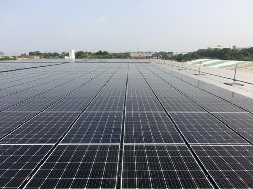 太陽電池関連